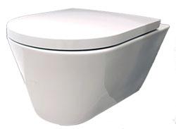 WC spülrandlos: Test, Bewertung, Vergleich und Erfahrungen